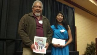 2012 NMTC Women in Technology Scholarship