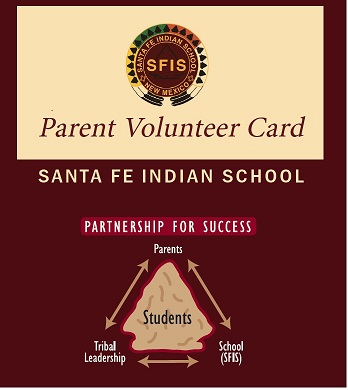 Volunteer Card