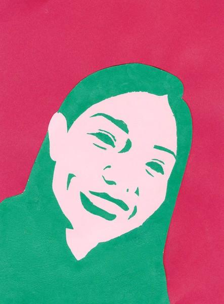 Camilla Lewis (pink)