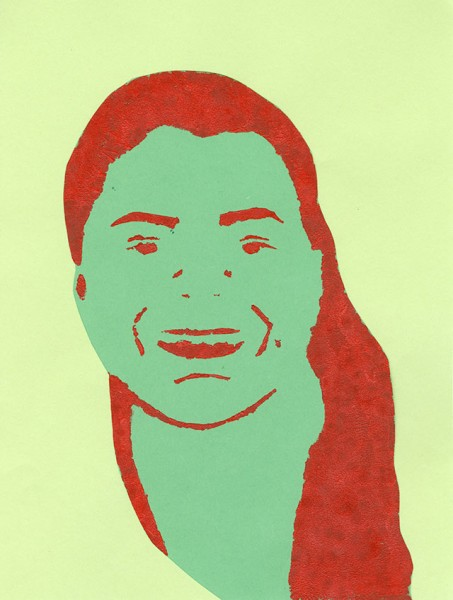 Kiera Mermejo-Varga (green)