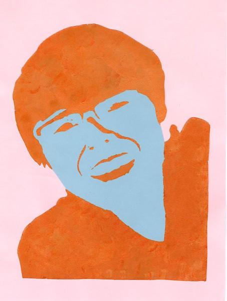 Lauryn Bekise (pink)