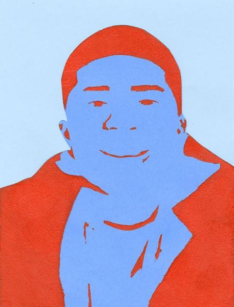 Rylan Garcia (blue)